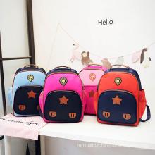 2017 en gros nouvelle école fournir de haute qualité sac à dos enfants mignons sacs d'école modèles sacs d'école