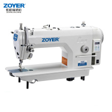 ZY8800D Zoyer Computer automatic direct driver Lockstitch Industrial Sewing Machine
