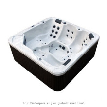 Hydromassage Hot Tub for Home Spa