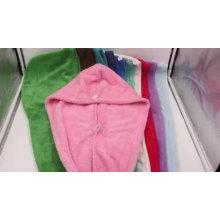 microfiber hair wraps ,microfiber hair turban ,microfiber hair drying towel