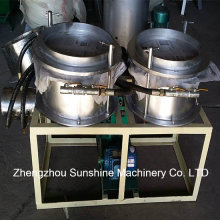 Sesame Vacuum Filter Oil Filter Press Machine