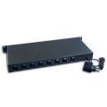 led eight universe ArtNet-DMX-8 Artnet to DMX converter 512channel x 8 ports output controller