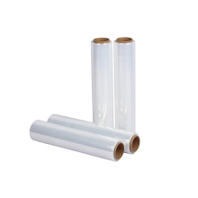 10 micron Stretch Wrap Wrapping Film Stretch Pallet Packing Film