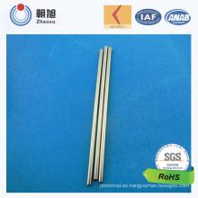 Tornillo del acero inoxidable de la alta precisión del fabricante de China para la motocicleta