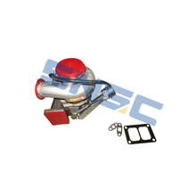 Weichai WD615 Engine Parts 612600118921 Turbocharger SNSC