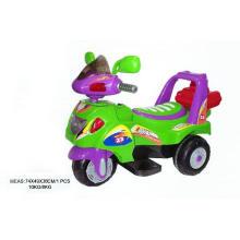 Scooter électrique pour enfants sur voiture (H0102130)