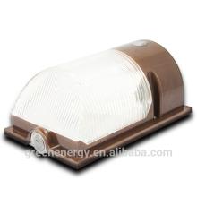 Konkurrenzfähiger Preis LED Wand Pack Light 12w / 20w mit Fotosensor