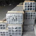 Tube en aluminium pour la fabrication de meubles