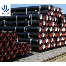 Ductile Cast Iron Pipes in ISO 2531