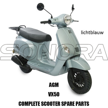 AGM+VX+VX50+SCOOTER+BODY+KIT+PARTS+COMPLETE+SCOOTER+SPARE+PARTS+ORIGINAL+SPARE+PARTS