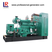 Ce genehmigt 50kw Biogas Generator Sets