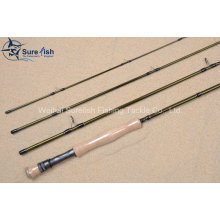 Free Shipping Im12 Toray Nano Carbon Fly Fishing Rod