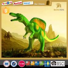 Oferta especial! 2015 Big disconto verde brinquedos de crianças grandes dinossauros de passeio dinossauros andando dinossauro
