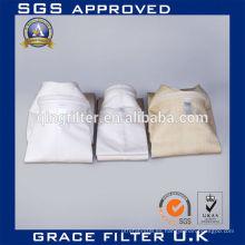 Colector de polvo Filtro de polvo Material Tipo de bolsa Filtro