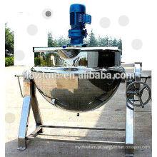 Misturador do fogão elétrico do aço inoxidável 150L
