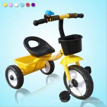 Bicicleta para Crianças Best Seller com 3 Rodas