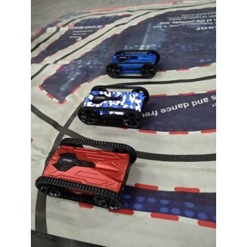 Tanques de batalha Wifi AR racing