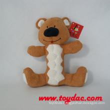 Bär Puppenserie Hundespielzeug