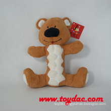 Bear Doll Series Dog Toys