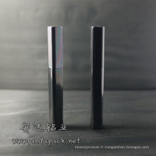 Cas de Mascara noir brillant carré