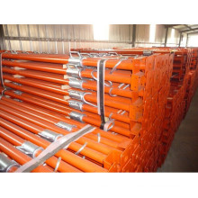 Support Scaffolding System Steel Shoring Prop