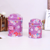 Wedding Tin Box 13