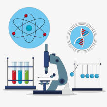 Biological Experimental Research Flow Cytometry System