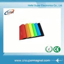 Аттестованное ISO9001 крен резиновый магнита