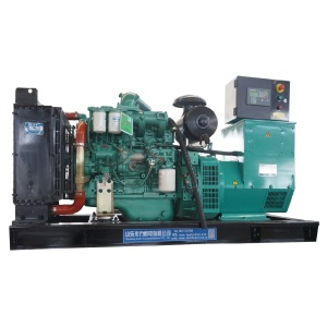 best generator all power generator YUCHAI 50KW 62.5KVA