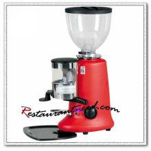 B054 Molinillo eléctrico profesional del grano de café del estilo italiano