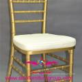 Coussin doux pour chaise chiavari chaise