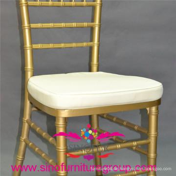 Weiches Kissen für Stuhl chiavari Stuhl