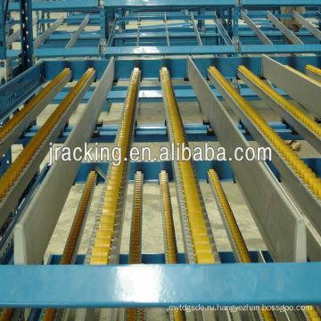 Jracking хранилища Регулируемый плавающий АВ полки оборудования