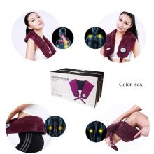 Masseur électrique de massage d'épaule de massage de tapement