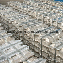 High Quality Aluminum Alloy Ingot