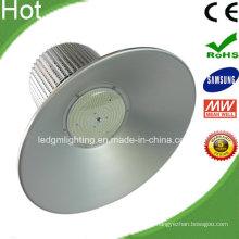 3 ans de garantie Samsung SMD 5630 45D LED 200W lumière LED haute Bay avec chauffeur Meanwell