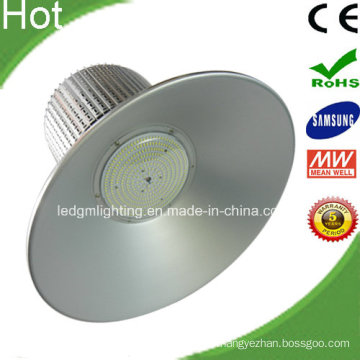 3 Years Warranty Samsung SMD 5630 LED High Bay 200W LED High Bay Light with Meanwell Driver