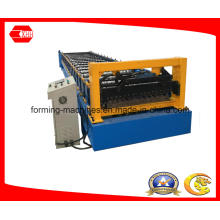 Corrugated Roofing Roll Forming Machine