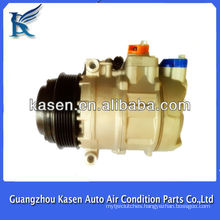 AUTO AIR CONDITIONING 7SBU16C COMPRESSOR FOR BENZ 38800RNAA010M 38800RNAA010M2 38800RSAE010 Parts NO: 447220-8360