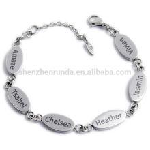 hot sales bracelet 2015 letter bracelet bracelets wholesale