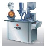 Semi-Automatic Capsule Filling Machine (DTJ-C)