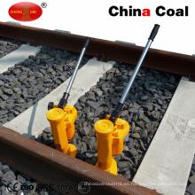 Hj30 Railway Heavy Rail elevación hidráulica Jack