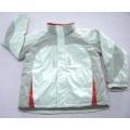 Yj-1047 Lightweight Hooded Mens Waterproof Jackets Rains Clothing Coats