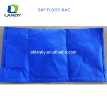 Schnellaufsaugung Selbstaufblasende Tasche Notfall-Sandsack Hochwasserschutz SAP Bag