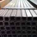 Roll Forming Steel Tubing Rectangle