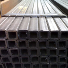 Roll Membentuk Steel Tubing Rectangle