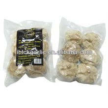 Organic and Delicious Black ail Cure de diabète 6pcs / bag