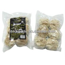 Organic and Delicious Black Garlic Curing of diabetes 6pcs/bag
