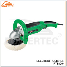 Powertec 1200W 180mm Electric Car Polisher