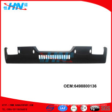 Front Bumper 6498800136 Truck Parts For Mercedes Spare Parts